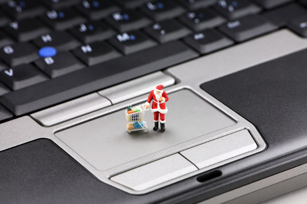 Can your ecommerce operations cope with the online shopping demands this Christmas