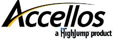 Accellos HighJump Logo