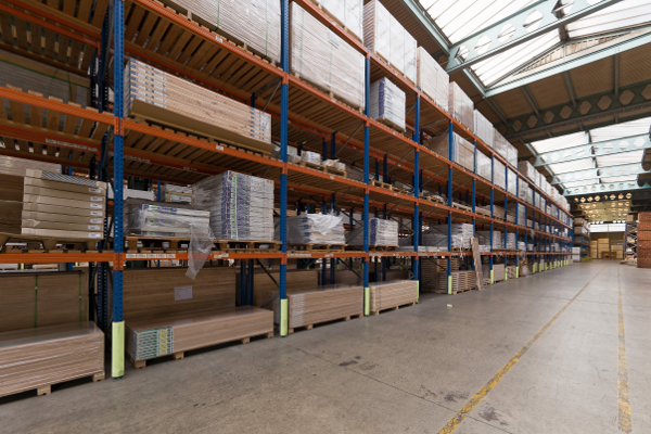 Standalone ERP vs specialist WMS for warehouse and distribution