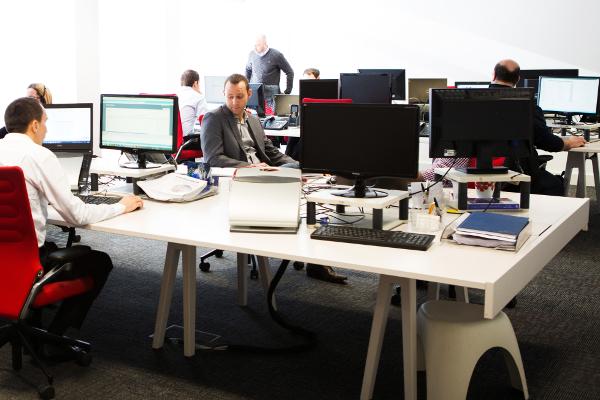 IT jobs London