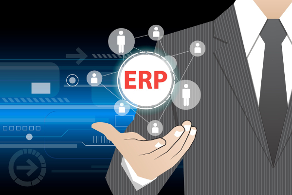 Choosing and implementing new ERP software