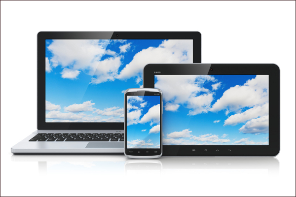 The benefits of cloud computing in ERP