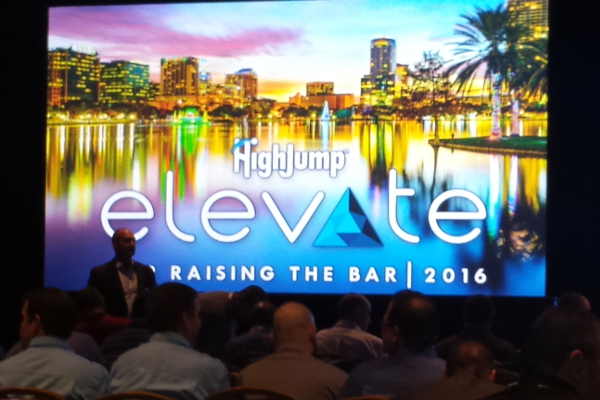 Accellos Elevate 2016