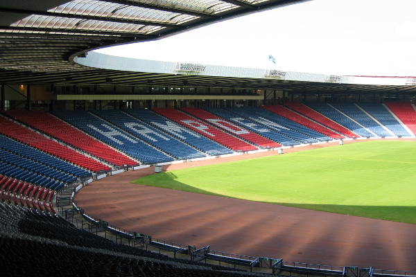 Hampden Park IT Showcase