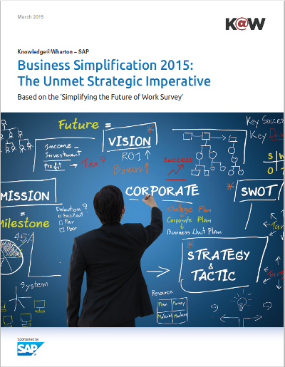 Business Simplification white paper thumbnail