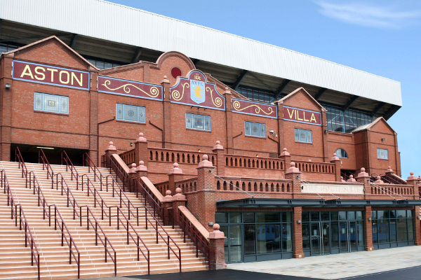 IT Showcase Birmingham at Villa Park