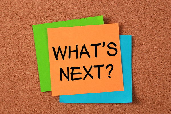 What's next for business?