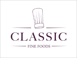 Classic Fine Foods logo