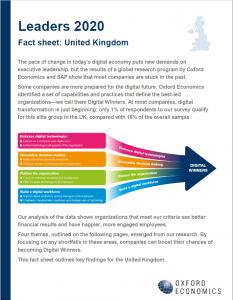 Leaders 2020 UK factsheet