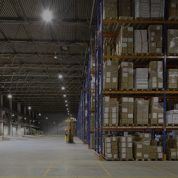 Warehouse Advantage