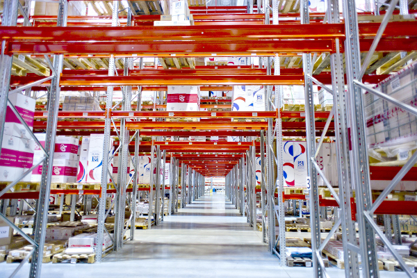 Factors affecting warehouse layout