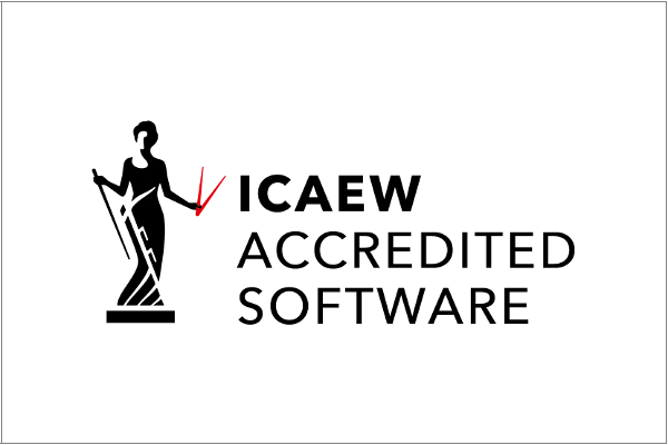 ICAEW Accredited Software original