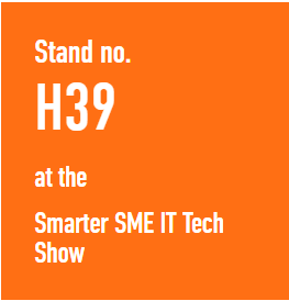 Smarter SME IT Technology Show 2017 stand number H39