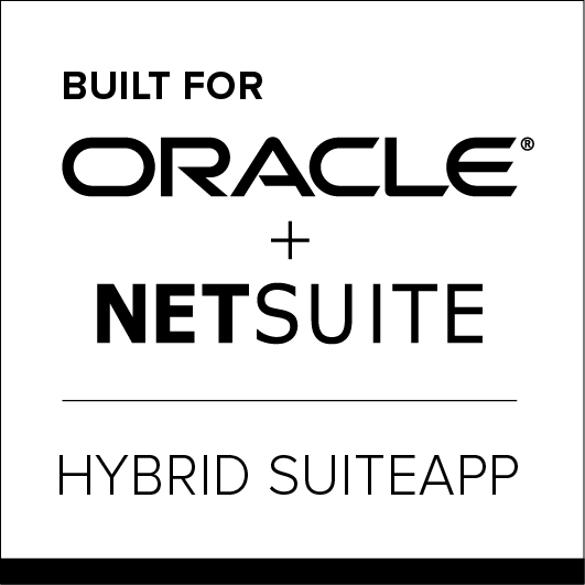 HighJump WMS for NetSuite is built for NetSuite