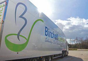 Birchall Foodservice