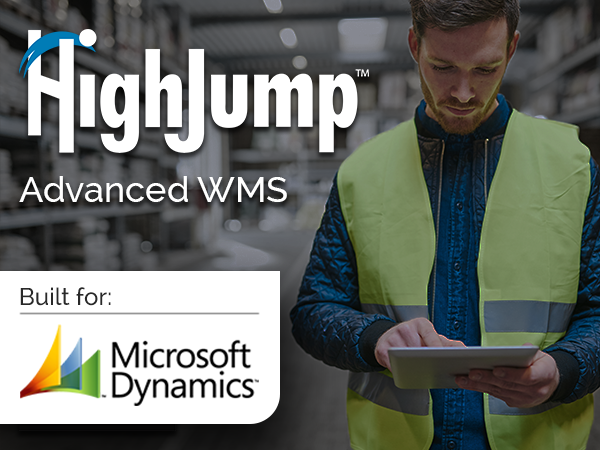 HighJump for Microsoft Dynamics