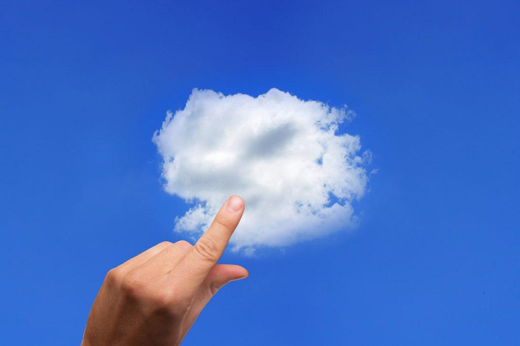 Cloud WMS