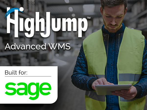 HighJump for Sage