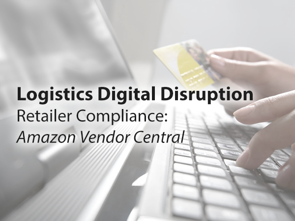 Amazon Vendor Central compliance