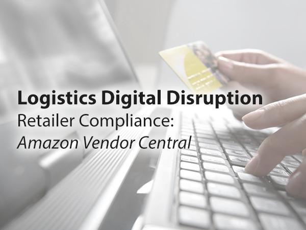 Amazon Vendor Central compliance