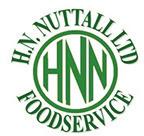 H N Nuttall logo