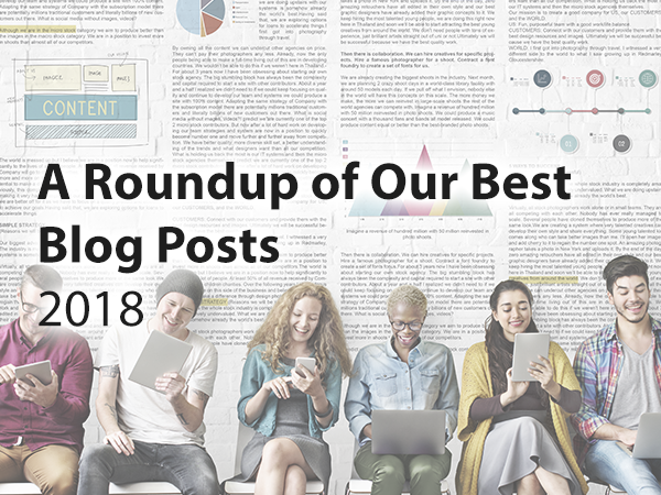 Best Blog Posts from 2018