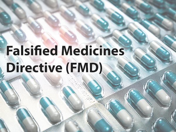 FMD Falsified Medicines Directive
