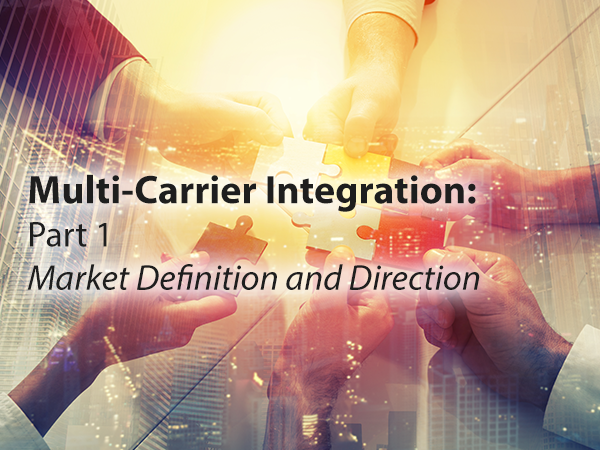 Multi-Carrier Integration market