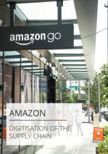 Amazon Digital Supply Chain