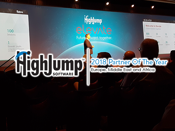 HighJump Elevate 2019