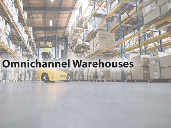 Omnichannel Warehouses